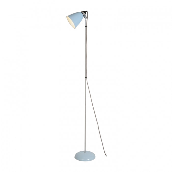 Hector Medium Dome Floor Light - Tea and Kate