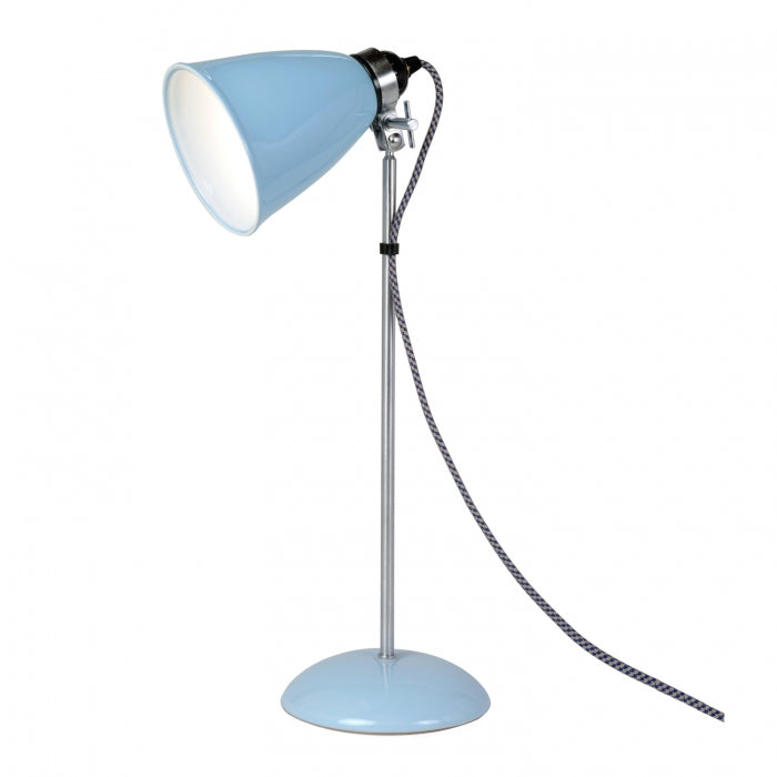 Hector Medium Dome Table Light - Tea and Kate