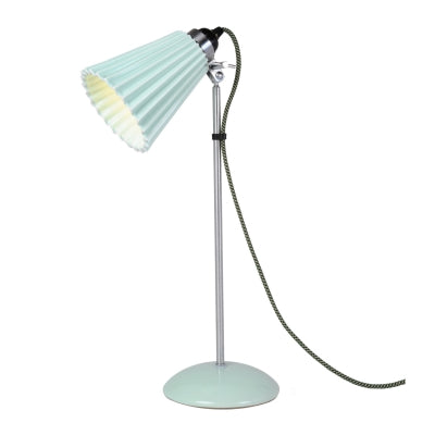 Hector Pleat Medium Table Light - Tea and Kate