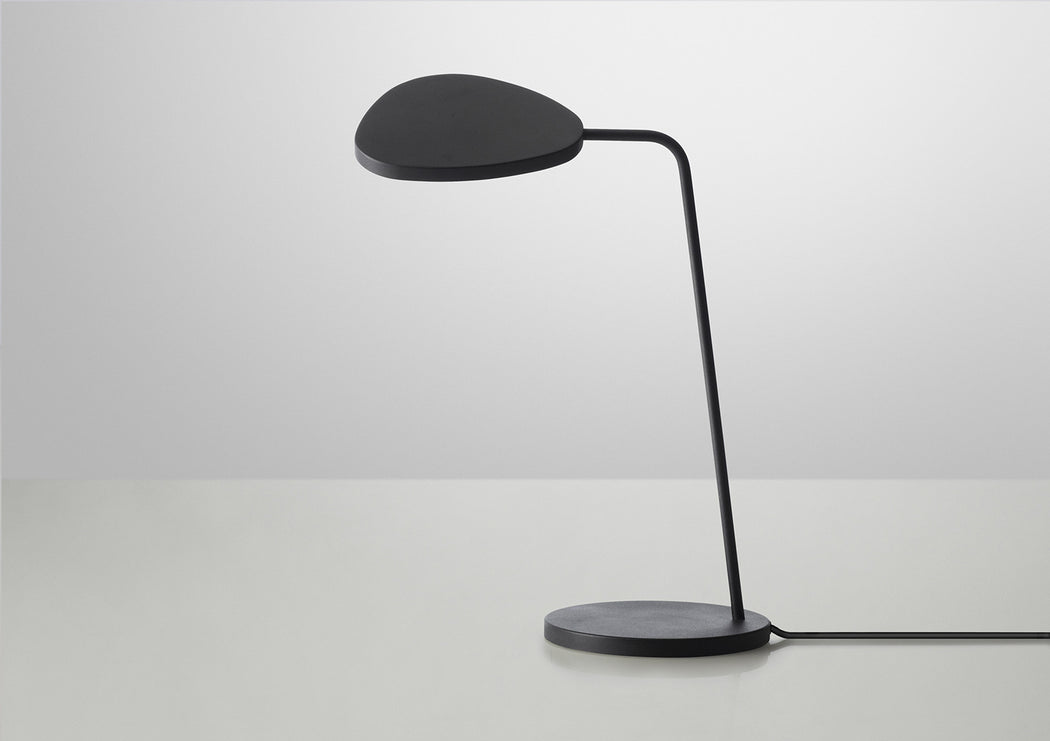 Muuto Leaf Table Lamp - Tea and Kate