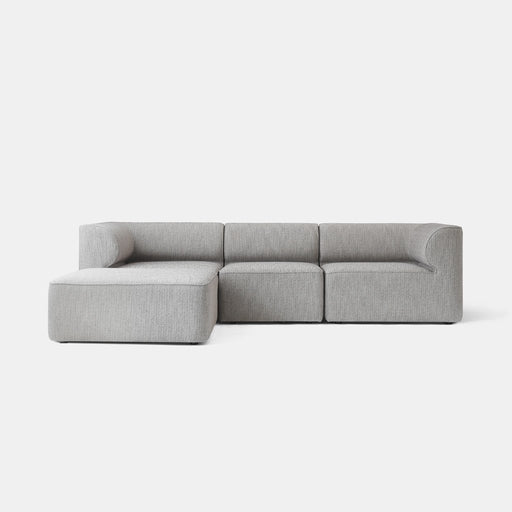 EAVE Modular sofa- light grey - Tea and Kate