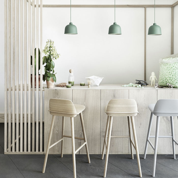 Muuto Grain pendant light - Tea and Kate - muuto - 1