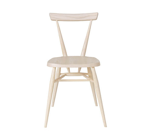 Originals stacking chair ash