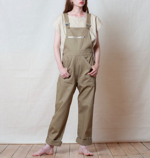 PUTTY DUNGAREES was £168 - Tea and Kate