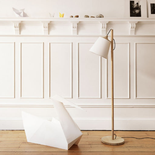 Pull Floor Lamp - Tea and Kate