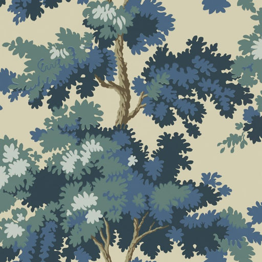 Sandberg Raphael Blue wallpaper was £92