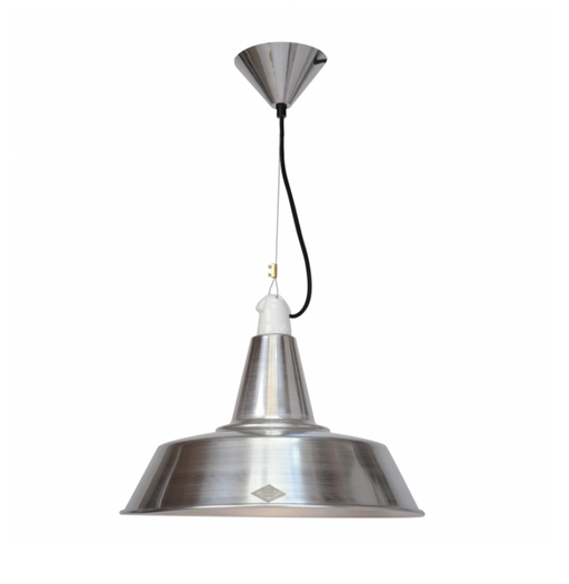 Quay Pendant Light - Tea and Kate