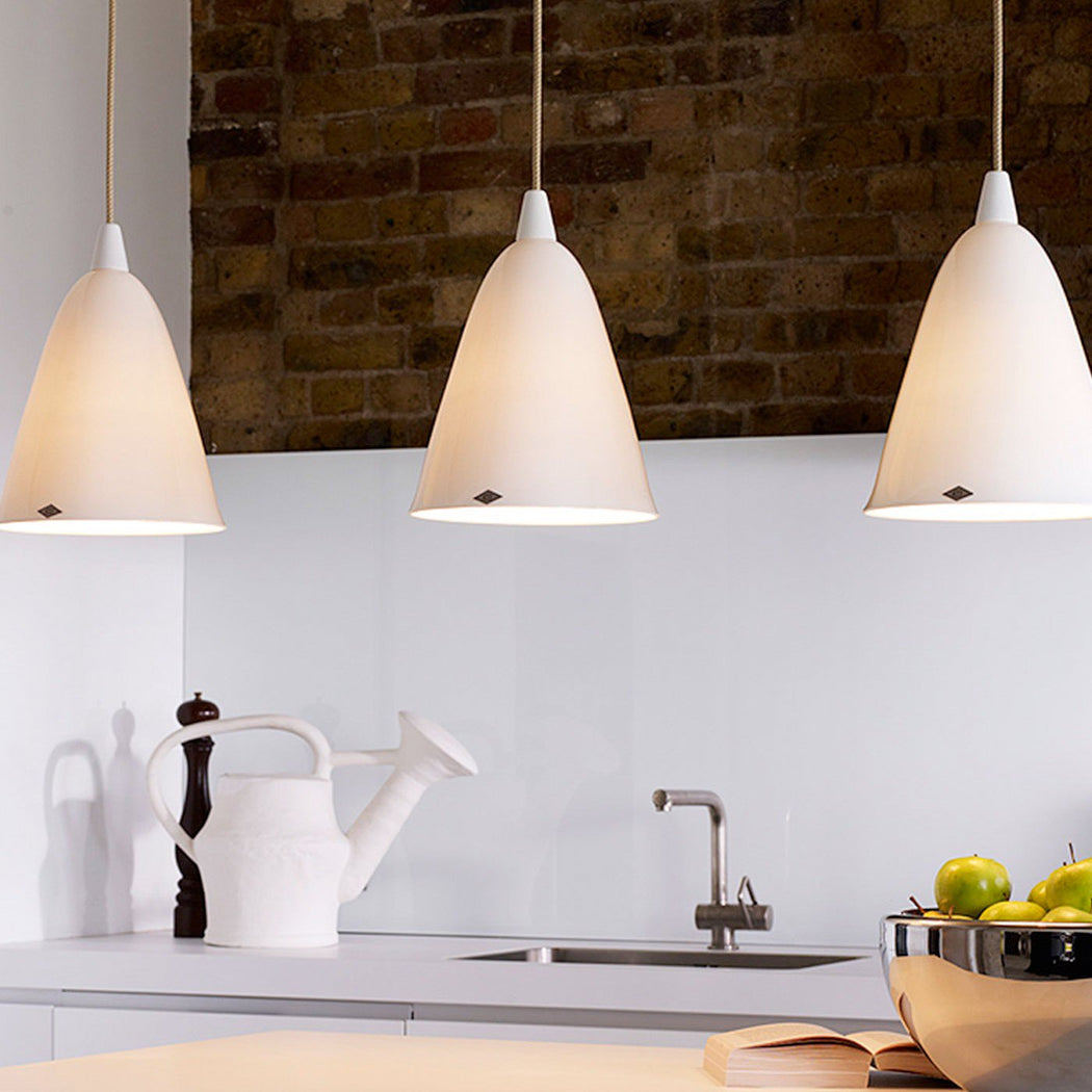 Hector Pendant light - Tea and Kate