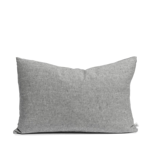 Linen cushion pebble - Tea and Kate