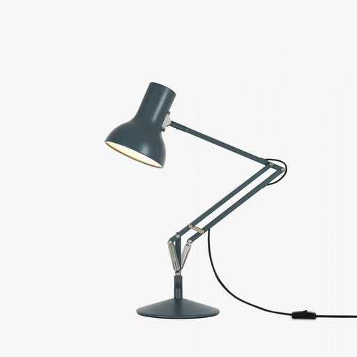 Anglepoise Type 75 mini desk lamp - WHITE - Tea and Kate