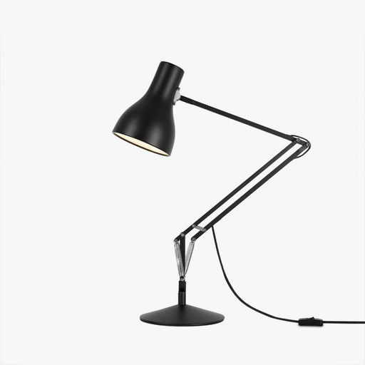 Anglepoise Type 75 desk lamp - Tea and Kate