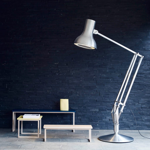 Type 75 Giant Floor Lamp - Tea and Kate