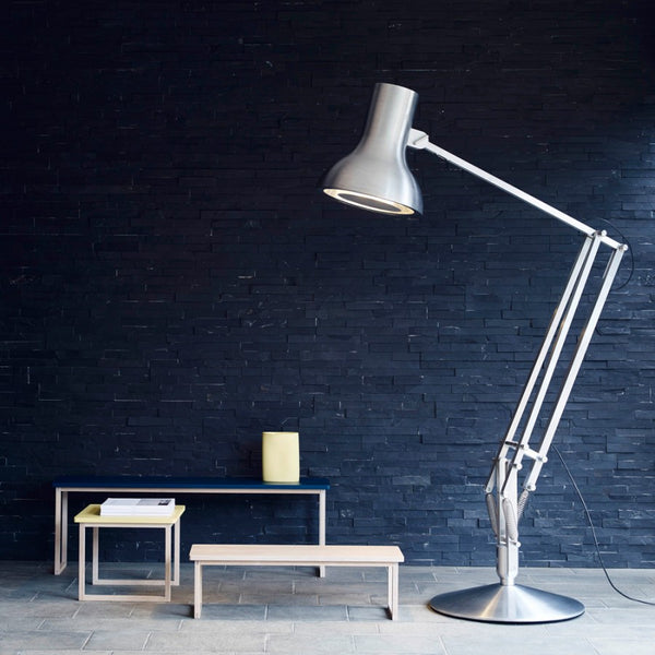 Anglepoise Type 75 Giant - Tea and Kate - anglepoise