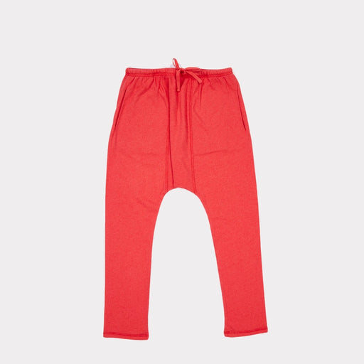 Freesia Trouser, Coral - Tea and Kate
