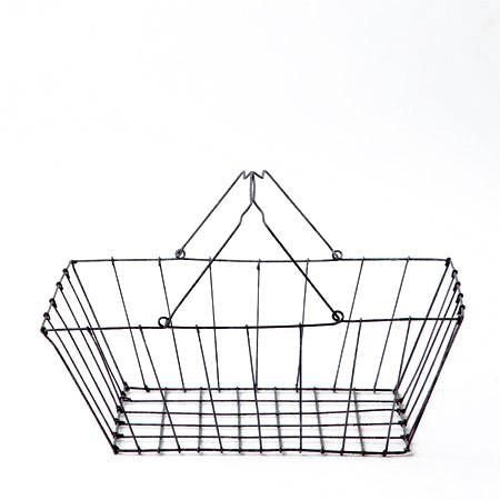 grocery basket large