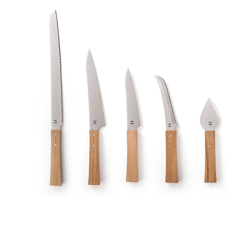 MORINOKI JAPANESE KNIVES