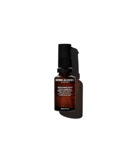 Brightening Serum Phyto-Complex, Rumex Leaf Extract was £60 - Tea and Kate
