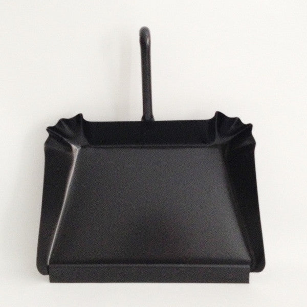Copy of Metal black dustpan - Tea and Kate