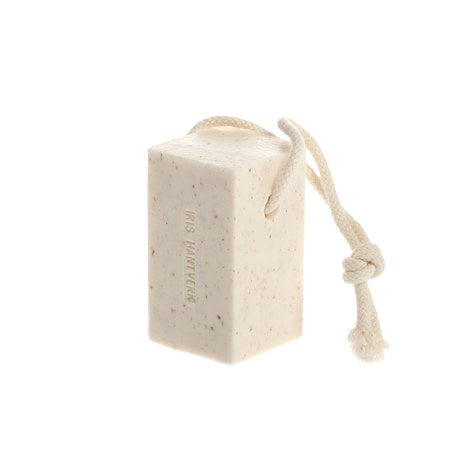 Soap on a Rope, almond