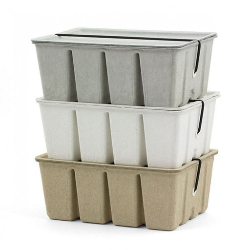 Midori Pulp storage box - Tea and Kate