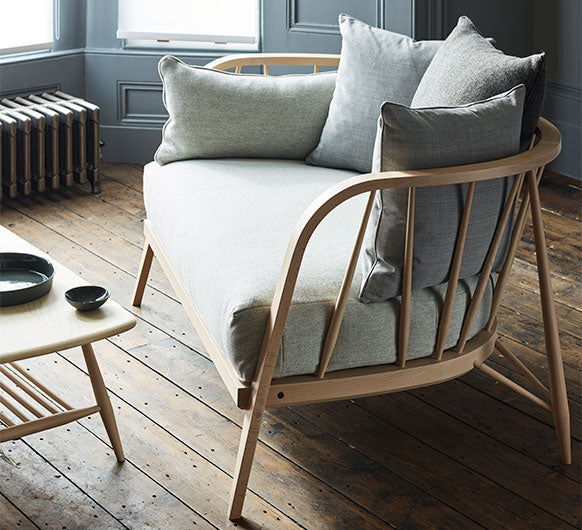 Small Nest Sofa