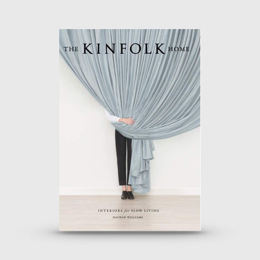 The Kinfolk Home was £30 - Tea and Kate