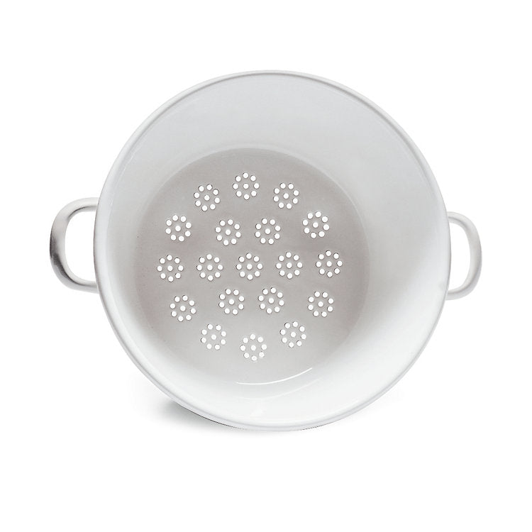 COLANDER TWO HANDLES - 26CM - Tea and Kate