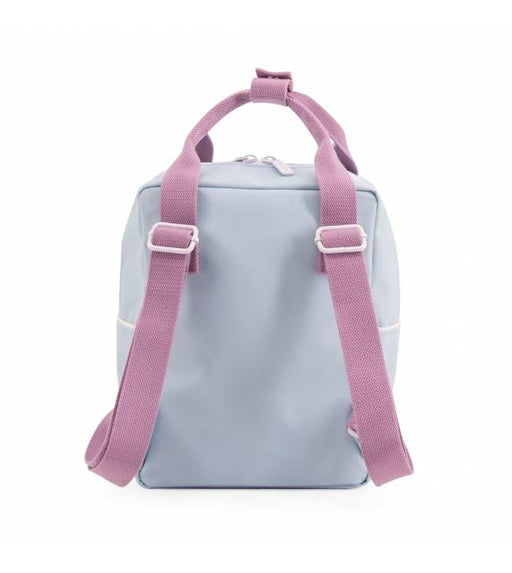 Small Backpack Wanderer Blue
