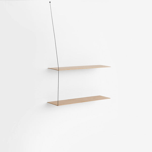 Woud Stedge shelves - Tea and Kate - woud dk