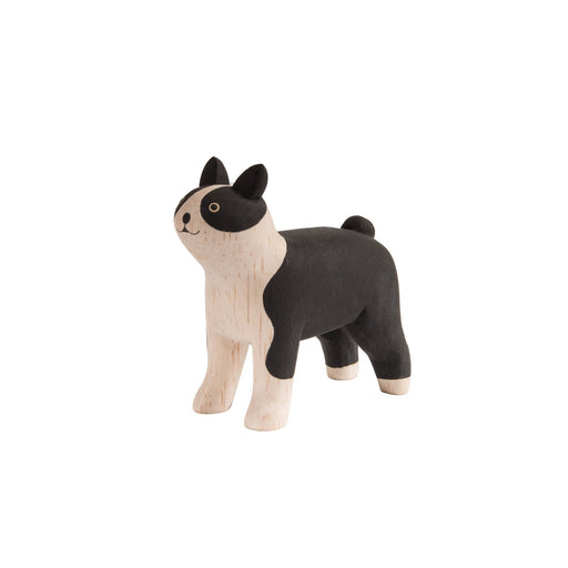 Boston Terrier Decorative Toy