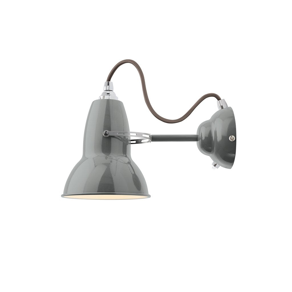 ORIGINAL 1227 MINI CERAMIC WALL LIGHT - Tea and Kate