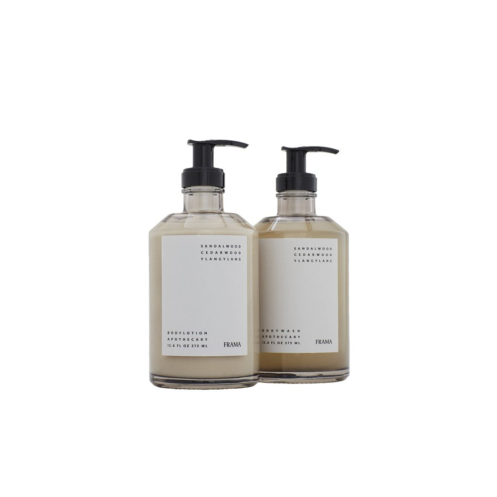 APOTHECARY BODY WASH - Tea and Kate
