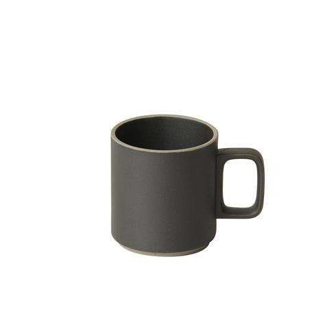 Mug Cup in Black - Tea and Kate