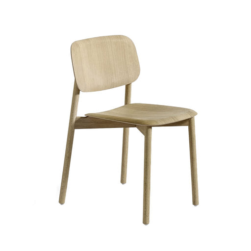 HAY Soft Edge Chair 12 was £289 EX DISPLAY - Tea and Kate