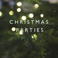 London Craft Club creative crafty fun Christmas parties and events