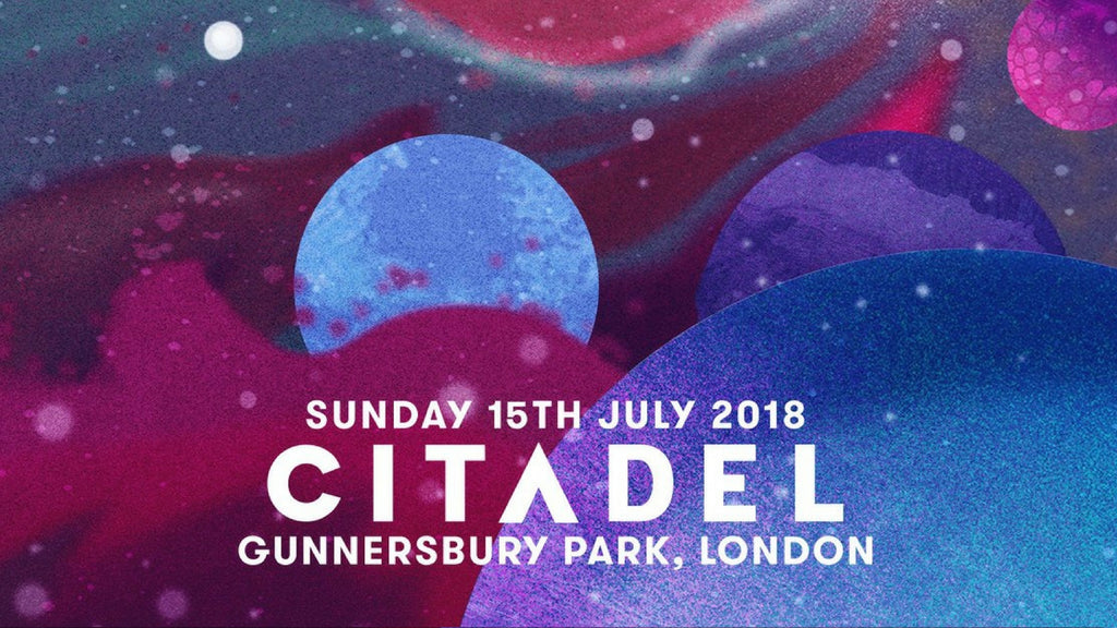 Citadel Festival the ultimate Summer Sunday