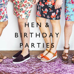 London Craft Club crafty creative hen parties and birthday parties