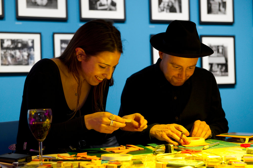 Win tickets to the Jewish Museum's Late!