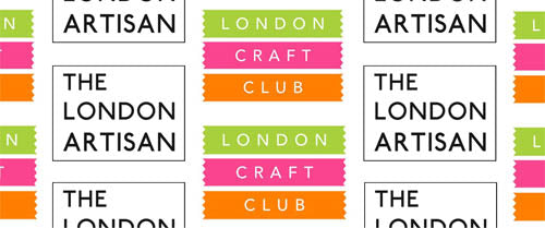 London Craft Club x the London Artisan