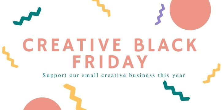 Creative Black Friday