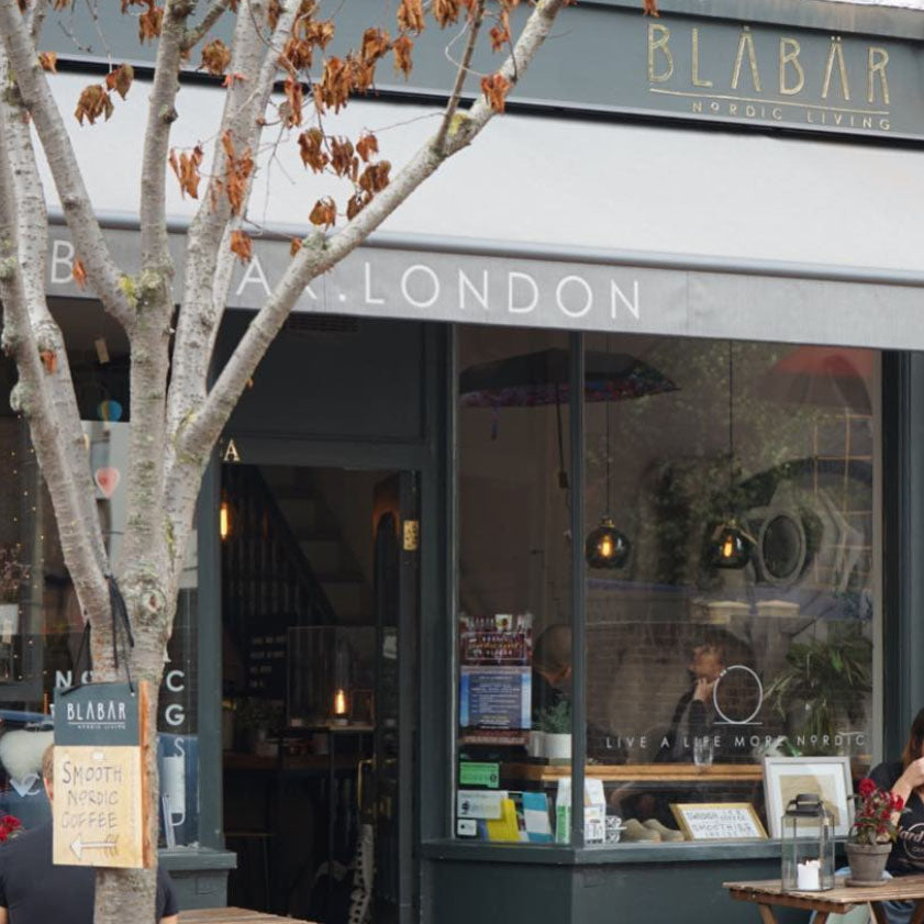 Blabar the perfect venue for London Craft Club workshops