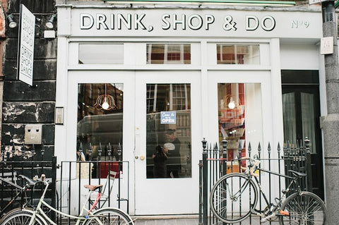 Drink Shop & Do