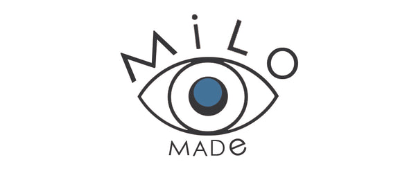 Milo Made is our #mondaycraftcrush