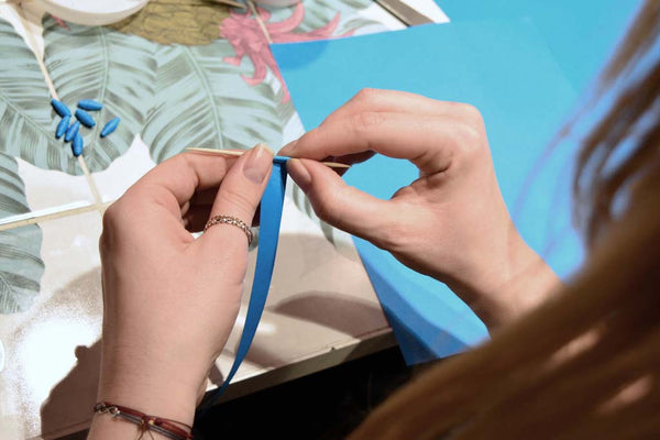 Modern craft workshops with London Craft Club