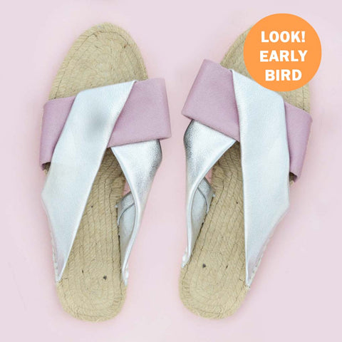 bf1cbeb6ca6c3 Sandals on Early Bird  ........................................................................................................................  Treat three