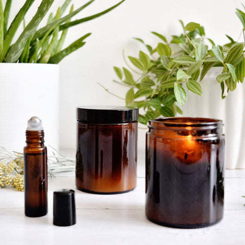 Create a Bespoke Luxury Candle and Perfume Oil