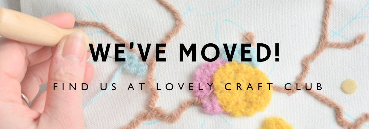 Creative craft workshops in London