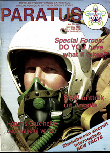 Paratus - May 1985 (Digital Magazine)
