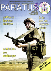 Paratus - July 1985 (Digital Magazine)