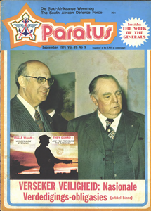 Paratus - September 1976 (Digital Magazine)